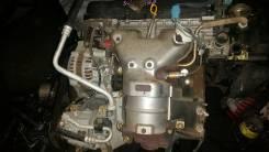 Модель двигателя: qg15-de