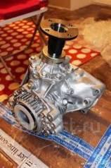 Раздаточная коробка. Nissan Murano, PNZ51 Двигатель VQ35DE