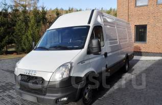 Iveco Daily. 2013, 2 300 ���. ��., 1 500 ��.