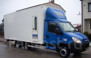Iveco Daily. 2009, 3 000 ���. ��., 1 500 ��.