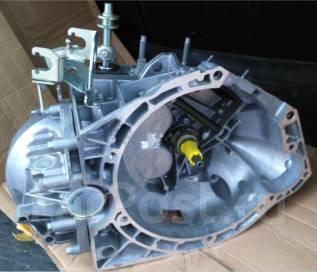 Механическая коробка переключения передач. Fiat Ducato, 244 Двигатель 2 3