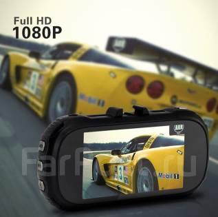 """����� ����������� Carcam GS9500 2.7"""" HD 1080P"""