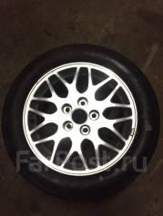 Новое запасное колесо Toyota. 7.5x16 5x114.30