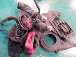 Крышка ремня ГРМ. Suzuki Escudo, TA31W Двигатель RF