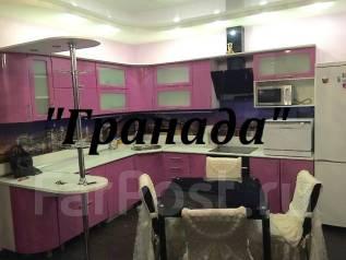 2-комнатная, улица Некрасовская 90. Некрасовская, агентство, 70 кв.м. Кухня