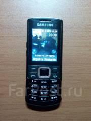 Samsung GT-C3010. Б/у