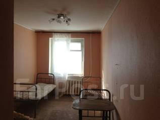 3-комнатная, комсомольская 66. Усть-большерецкий, п. Октябрьский, частное лицо, 56 кв.м.