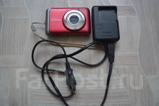 Canon. 8 - 8.9 Мп, зум: 4х