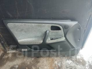 Обшивка двери. Toyota Mark II, JZX90, JZX91, JZX93, JZX91E, LX90, JZX90E, LX90Y, GX90