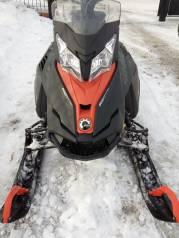 BRP Ski-Doo Summit X 800 E-TEC 154. ��������, ���� ���, � ��������