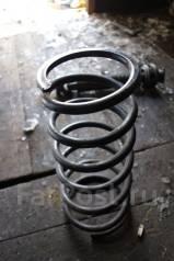 Пружина подвески. Nissan Terrano, PR50 Nissan Terrano Regulus, JRR50 Двигатели: QD32ETI, QD32TI