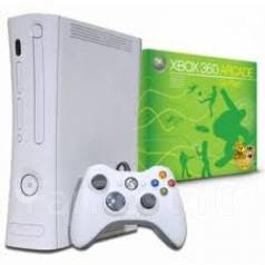 Microsoft Xbox 360 Arcade 256MB. Под заказ
