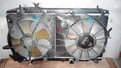 Радиатор охлаждения двигателя. Honda Airwave, GJ1, GJ2 Honda Partner, GJ3, GJ4 Honda Mobilio, GB1, GB2