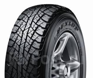 Dunlop Grandtrek AT2. Грязь AT, 2014 год, без износа, 4 шт