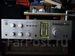 Усилитель Sony TA-535