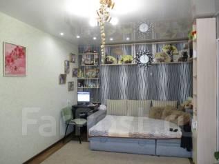 2-комнатная, улица Комсомольская 10. Центральный, агентство, 44 кв.м.