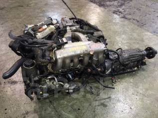 ������� ��� ����� efi. Toyota: GS300, Cresta, Verossa, Origin, Mark II Wagon Blit, IS300, IS200, Land Cruiser Prado, Crown / Majesta, Progres, Supra...