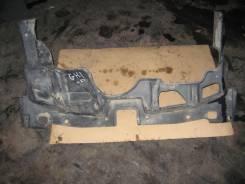 Защита двигателя. Honda HR-V, GH1