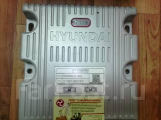 Блок управления двс. Hyundai