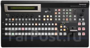 Видеомикшер Panasonic AV-HS450
