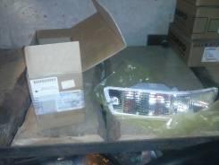 Повторитель поворота в бампер. Toyota RAV4, SXA10