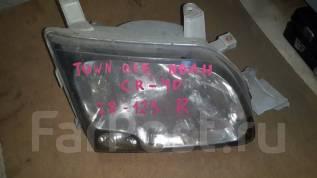 Фара. Toyota Lite Ace, SR40 Toyota Town Ace, SR40 Toyota Town Ace Noah, CR42, KR52, KR41, KR42, SR40, SR50, CR50, CR41, CR52, CR51, CR40 Toyota Lite A...