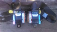 Ремень безопасности. Honda HR-V, GF-GH3, GF-GH4, GH3, GH4