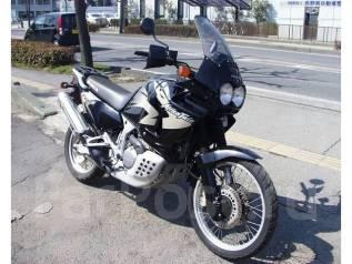Honda XRV 750. 750 куб. см., неисправен, птс, без пробега. Под заказ