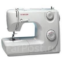Приму в дар маленькую швейную машинку