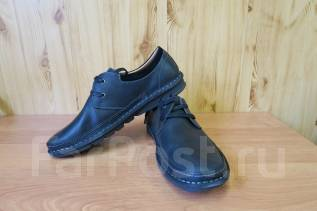 Ботинки. 43