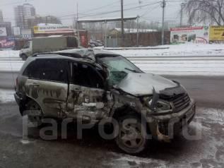 Toyota RAV4. 21, 1AZFE