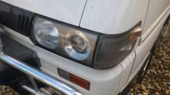 Фара. Mitsubishi Delica Star Wagon, P05W, P04W, P15W, P03W, P24W, P35W, P25W Mitsubishi Delica, P05W, P15W, P25W, P35W, P24W