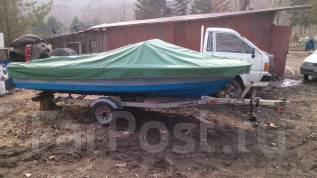 продажа телега на лодку в владивостоке