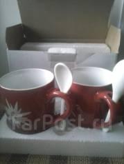 Чайные пары.