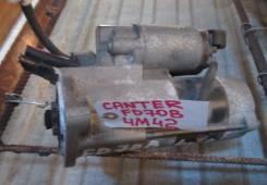 Стартер. Mitsubishi Canter