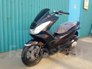 Honda PCX 125. 125 ���. ��., ��������, ���, ��� �������