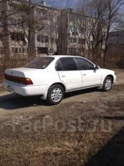 Toyota Corolla. �������, 1.5, ������, � ��������, ���� ���