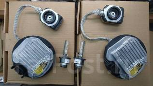 Блок ксенона. Toyota Mark X, GRX133, GRX130, GRX135