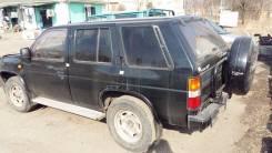 Дверь боковая. Nissan Terrano, WBYD21, WHYD21 Двигатели: TD27, TD27T, VG30E, VG30I