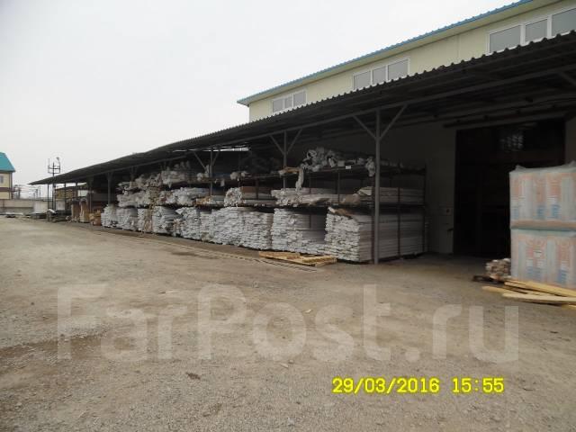 Продается бизнес по продаже строительно-отделочных материалов