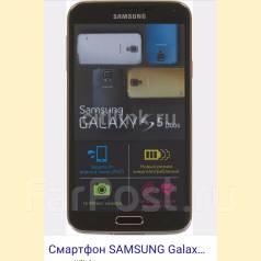 Samsung Galaxy S5 Duos SM-G900FD. ��������, ��� �����, ��� �����. ��� �����