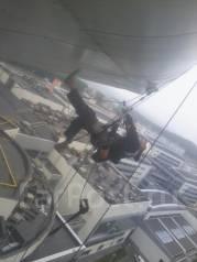 Промышленный альпинист. от 50 000 руб. в месяц