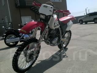 Honda XR 400. 400 ���. ��., ��������, ���, ��� �������