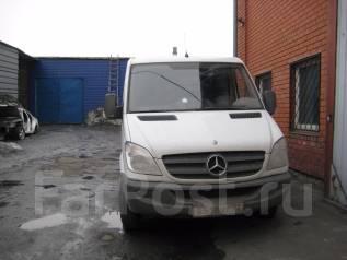 Mercedes-Benz Sprinter. ������ �������� ��������, 2 200 ���. ��., 7 ����