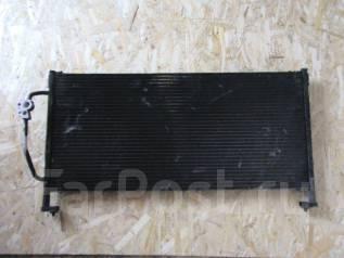 Радиатор кондиционера. Subaru Forester, SF5 Двигатели: EJ20J, EJ20G