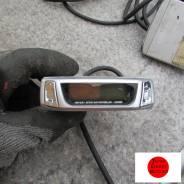 Не штатный пневмокотроллер Toyota Majesta UZS 151. Toyota Crown Majesta, UZS151