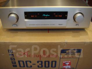 Accuphase DC-300 ����. ���������+���