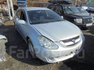 Toyota Caldina. AZT246W, 1AZFSE