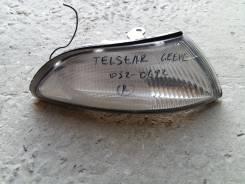 Габаритный огонь. Mazda Ford Telstar