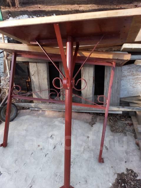 Столы на кладбище   во владивостоке